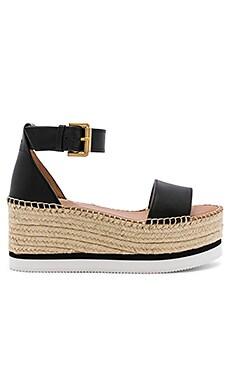 Glyn Platform Sandal See By Chloe $215 NEW ARRIVAL