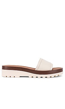 SANDALIA COLORBLOCK See By Chloe $161
