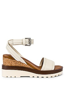 Colorblock Wedge See By Chloe $295