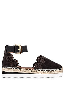 Glyn Espadrille See By Chloe $240 NEW ARRIVAL