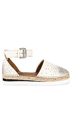 Studded Glyn Espadrille See By Chloe $270 Collections