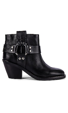 BOTTINES WESTER See By Chloe $450