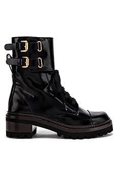 Mallory Boot See By Chloe $520 NEW ARRIVAL