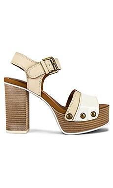 Saya Platform Heel See By Chloe $335