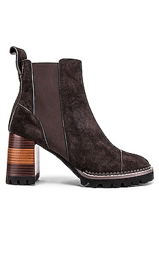 Mallory Bootie See By Chloe $395