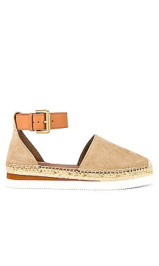 Glyn Espadrille See By Chloe $195 Collections