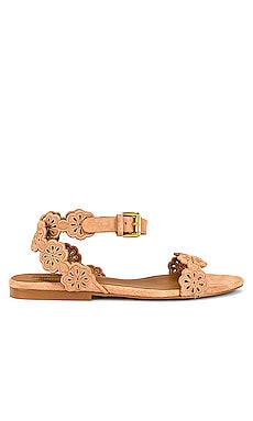 Kristy Ankle Strap Sandal See By Chloe $166