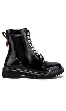 BOTTINES PATENT See By Chloe $220
