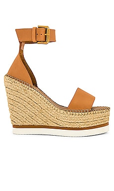 Espadrille Wedge See By Chloe $215 Collections