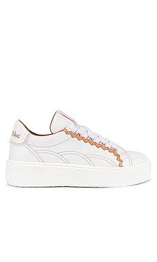 Sevy Sneaker See By Chloe $320