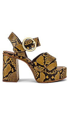 Lyna Sandal See By Chloe $305 Collections