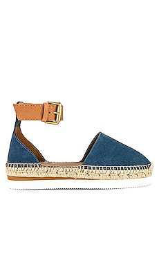 Glyn Espadrille Sandal See By Chloe $195 Коллекции