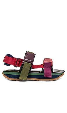 Ysee Sandal See By Chloe $345 NEW