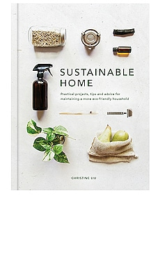 Sustainable Home Book Sustainable Home $23