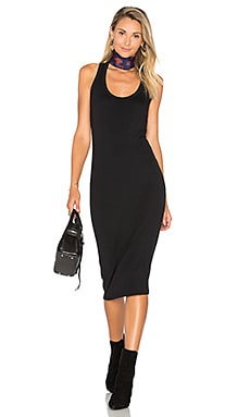 sen Ora Dress in Black