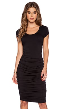 Shayna Dress in Black