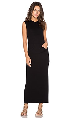 sen Joceline Dress in Black