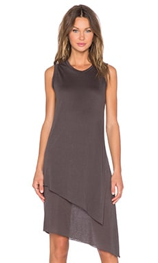 sen Pria Dress in Olive
