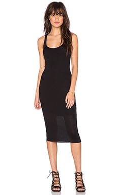 sen Joey Dress in Black