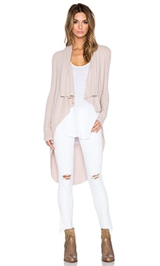 sen Darasha Cardigan in Blush
