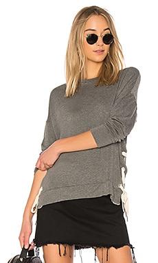 Inata Side Tie Sweater