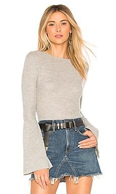 HEAVENLY ラージスリーブセーター