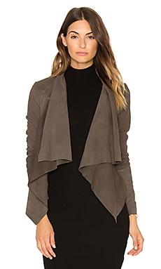 Ember Jacket in Olive