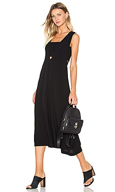 Link Jumpsuit in Black