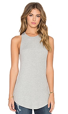 sen Janna Tank in Heather Grey