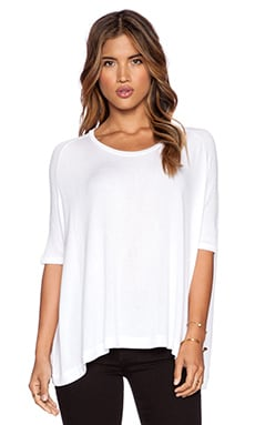 sen Madira Top in White