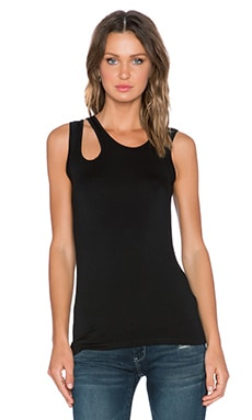 sen Suli Tank in Black