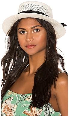 Boater Hat Calado SENSI STUDIO $101