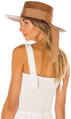 Cordovez Long Brim Hat SENSI STUDIO $180