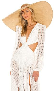Haute Beach Hat SENSI STUDIO $399 BEST SELLER