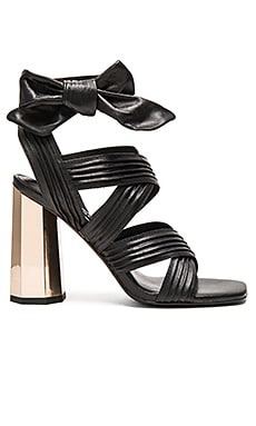 SENSO Neave Heel in Ebony