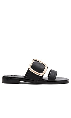 SENSO Harry I Sandal in Ebony