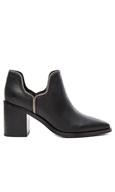 SENSO Huntley I Bootie in Ebony