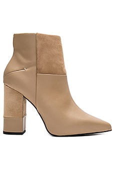 BOTTINES WARREN I