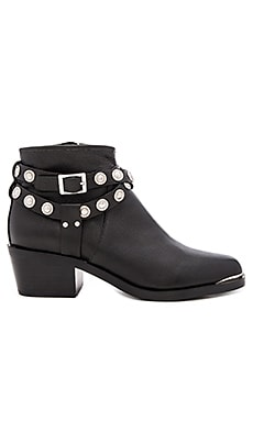 SENSO Xyler I Bootie in Ebony