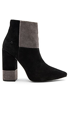 SENSO Warren II Bootie in Cement