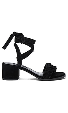 Juno Sandal in Ebony