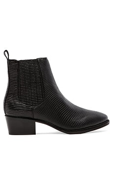 SENSO Louie Bootie in Black