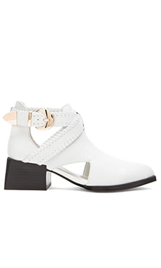 SENSO Malika Bootie in ice