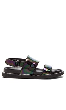 SENSO Karmyn II Sandal in Oil