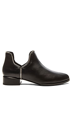SENSO Bailey VII Bootie in Ebony