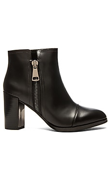 SENSO Quartz I Bootie in Ebony