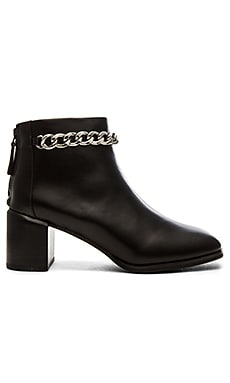 SENSO Vice I Bootie in Ebony