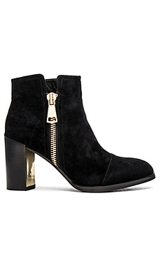 SENSO Quartz II Bootie in Ebony