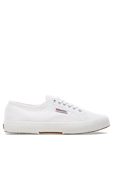 Superga 2750 Cotu Classic in White