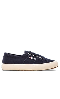 Superga 2750 Cotu Classic in Navy